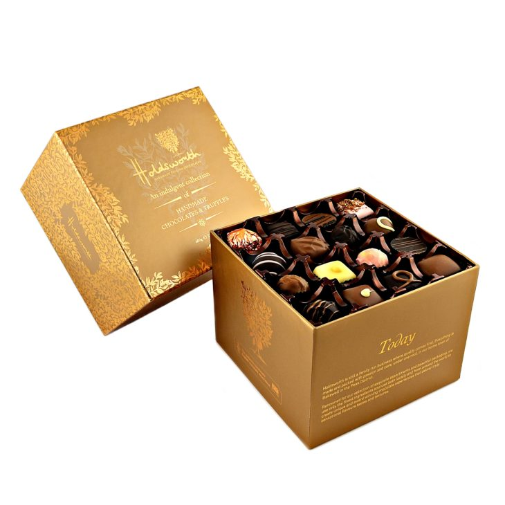 Holdsworth Chocolates Indulgence Collection