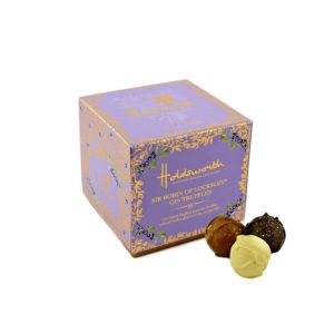 Robin of Locksley Gin Truffle Box