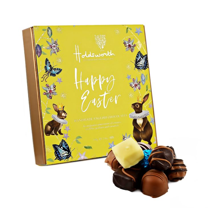 Happy Easter Gift Box 110g